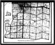 St. Clair and Fairfield Townships, Busenbarks, Overpeck, Hamilton, Sheley Sta., Seven Mile - Below, Butler County 1888