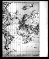 World Map - Right, Butler County 1888