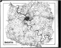 Batavia Township, Maywood, Olive Branch, Liberty, Amelia, Clermont County 1891