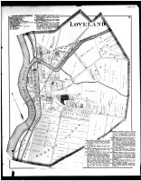 Loveland, Clermont County 1891