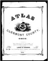 Clermont County 1891