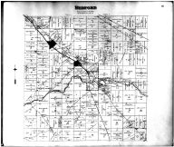 Bedford Township, Glendale, Oakland Park, Cuyahoga County 1892
