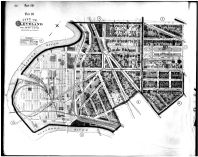 Cleveland City - Part 010, Cuyahoga County 1892