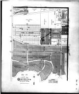 Cleveland City - Part 019, Cuyahoga County 1892