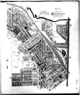 Cleveland City - Part 025, Cuyahoga County 1892