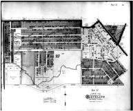 Cleveland City - Part 037, Cuyahoga County 1892