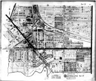 Cleveland City - Part 039, Cuyahoga County 1892