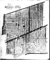 Cleveland City - Part 042, Cuyahoga County 1892