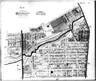 Cleveland City - Part 043, Cuyahoga County 1892
