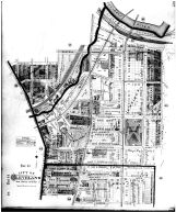Cleveland City - Part 044, Cuyahoga County 1892