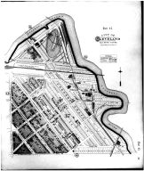 Cleveland City - Part 045, Cuyahoga County 1892