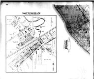 Euclid Township - North, Nottingham, Cuyahoga County 1892