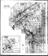 Euclid Township - South, Collinwood, Nottingham, South Euclid, Bllue Stone P.O.