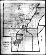 Olmsted Falls, Cuyahoga County 1892