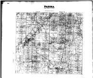 Parma Township, Cuyahoga County 1892