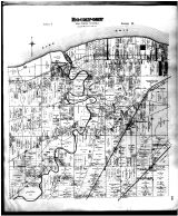 Rockport Township, River Bank, Lakewood, Linndale, Cuyahoga County 1892
