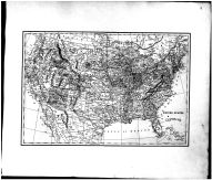 United States Map, Cuyahoga County 1892