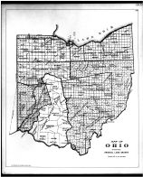 Ohio State Map, Cuyahoga County 1903