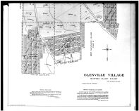Plate 100 - Glenville Village South - Below, Cuyahoga County 1903