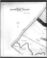 Plate 112 - Nottingham Village North - Left, Cuyahoga County 1903