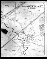 Plate 116 - Nottingham Village South, Euclid - Right, Cuyahoga County 1903