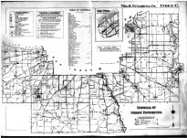 Index Map C, Cuyahoga County 1914 Vol 3