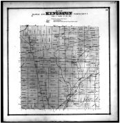 Kingston Township, Delaware County 1866