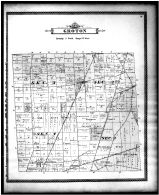 Groton Township, Parkertown, Erie County 1896