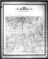 Perkins Township, Erie County 1896