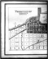 Vermillion, Birmingham, Florence - Left, Erie County 1896