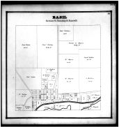 Basil, Fairfield County 1866