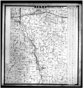 Berne Township, Sugar Grove, East Lancaster, North Berne, Fairfield County 1866