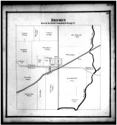Bremen, Fairfield County 1866