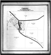 Carroll, Fairfield County 1866