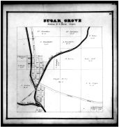 Sugar Grove, Fairfield County 1866