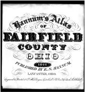 Fairfield County 1866