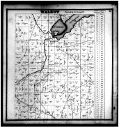 Walnut Township, New Salem, Millersport, Fairfield County 1866