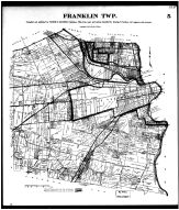 Franklin Township, Columbus City, Franklin County 1910