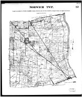 Norwich Township, Hillards, Franklin County 1910