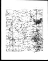 Springfield Township, Springdale, Wyoming, Mt. Pleasant, Glendale, Lockland, Hartwell, Hamilton County 1884