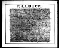 Killbuck Township, Killbuck, Holmes County 1907