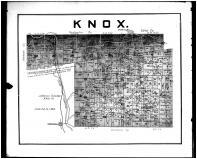 Knox Township, Nashville, Greersville, Holmes County 1907