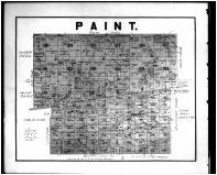 Paint Township, Winesburg, Holmes County 1907