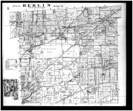 Berlin Township, Palmyra, Ankneytown, Knox County 1896