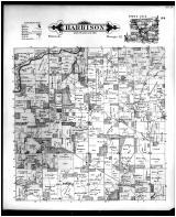 Harrison Township, Pipesville P.O., Knox County 1896