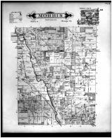 Morris Township, Fredericktown, Knox County 1896