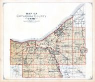 Cuyahoga County, Lake County 1898