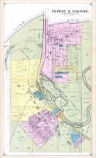 Fairport, Richmond, Lake County 1898