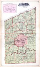 Madison Township, Lake County 1898