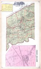 Perry Township, Lake County 1898